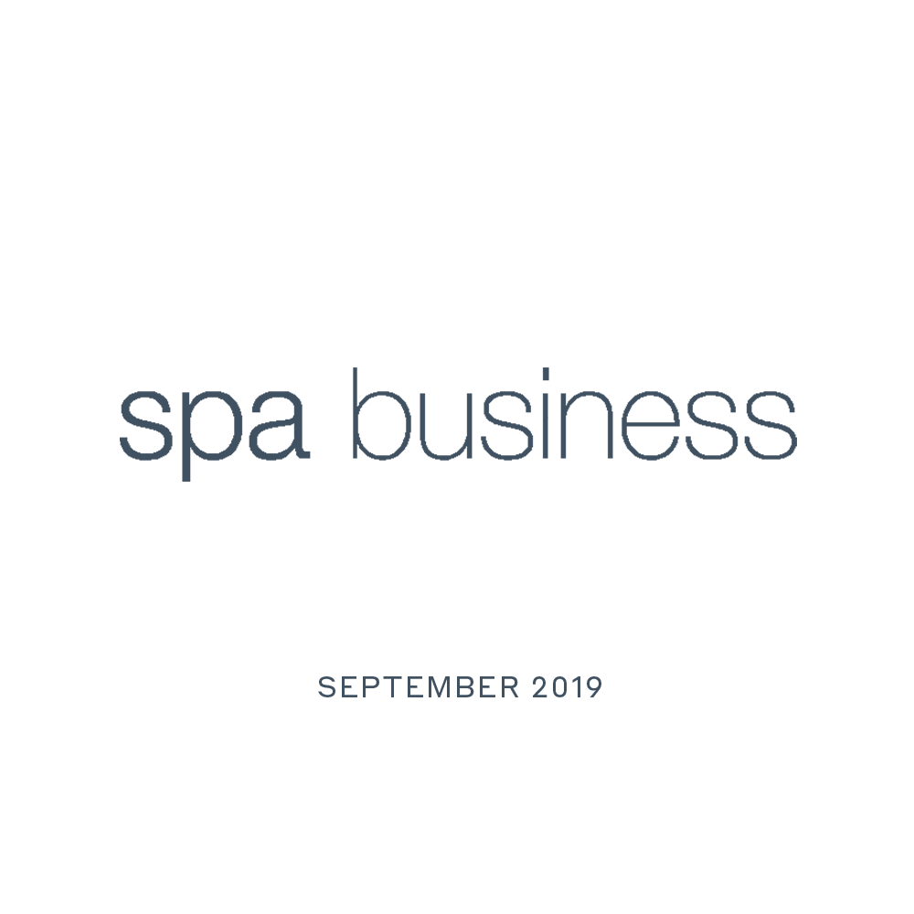 Spa Business September 2019