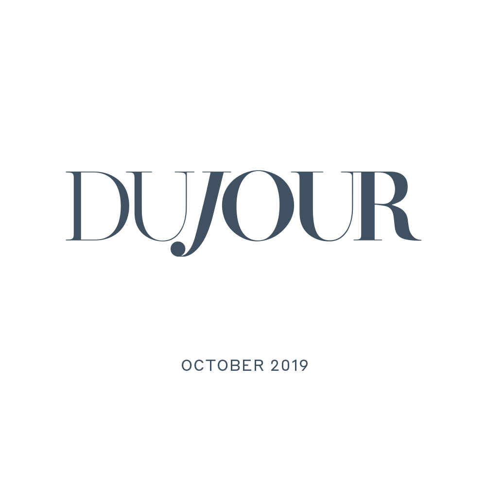 DuJour October 2019