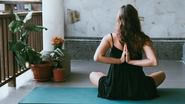 mental health benefits of yoga