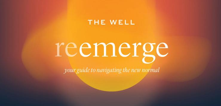 reemerge course graphic