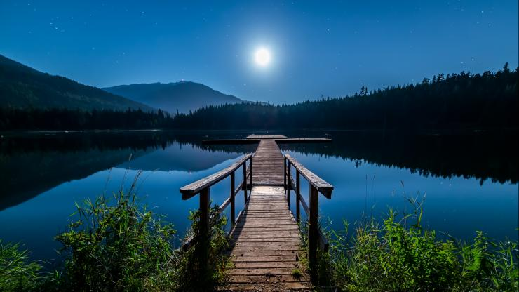 moonlight-dock